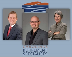 Carolinas Retirement Specialists Advisors 